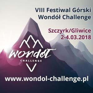 Wondół Challenge 2018