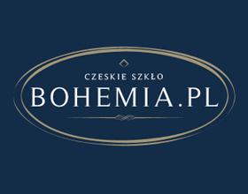 bohemia - czeskie szkło